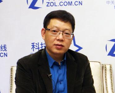 吴强先生:OPPO公司副总裁