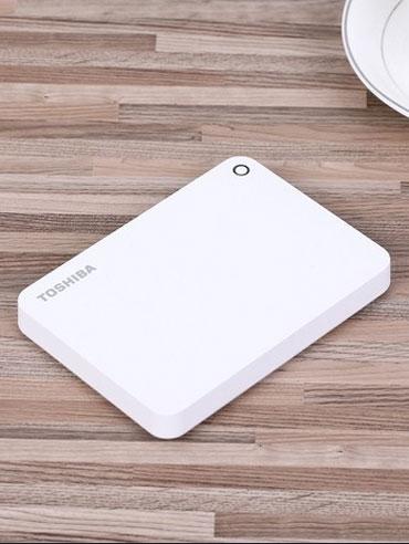 东芝1TB新品移动硬盘评测