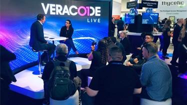 Veracode展台