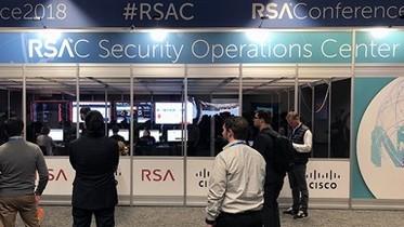 RSAC安全运营中心