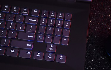 小键盘+标准方向键