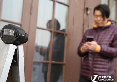 影像随行 索尼Z1+QX100拍摄体验