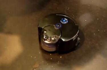 <b>【高端】</b>戴森新产品扫地机器人
