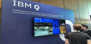 IBM量子计算机