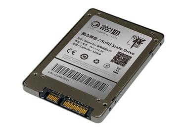 影驰铁甲战将120GB SSD固态硬盘<em>抢购:<i>339</i>元</em>