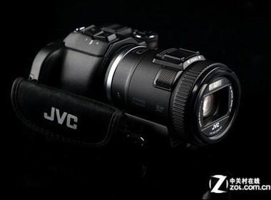 映像大师体验非凡 JVC GC-P100评测