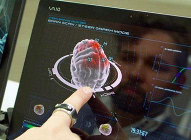 <em>1</em>日产脑控汽车技术B2V