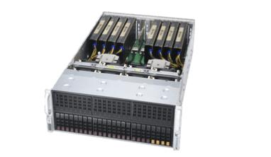 宝德GPU服务器PR4908R