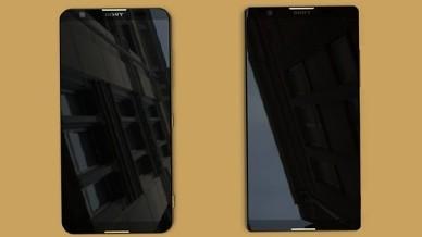 索尼将在MWC首发XZ1P