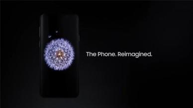 三星S9/S9+发布会宣传视频曝光