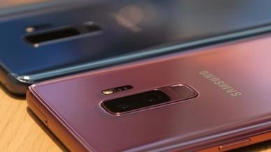 速评三星盖乐世S9丨S9+