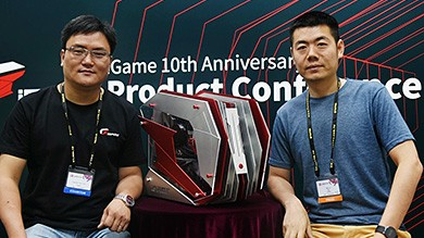 七彩虹丁雪峰:未来继续与RNG深度合作