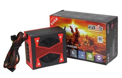 游戏必备电源 339元买到主流平台动力