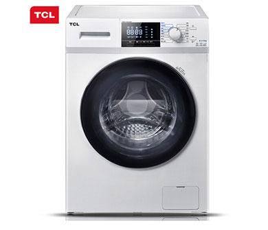 TCL 8.5公斤 洗烘一体机2399元
