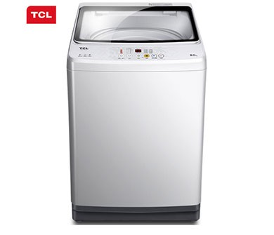 TCL 9公斤 变频波轮洗衣机 1199元