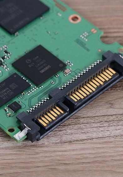 凭啥1TB SSD缩水成953GB?偷工减料?