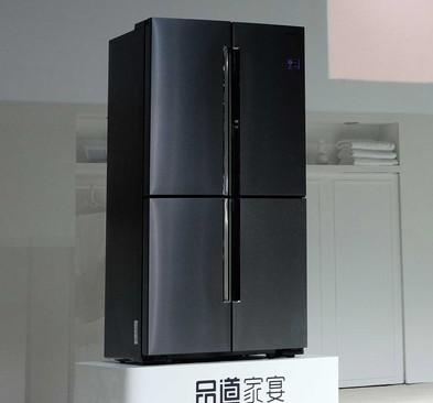 三星新款T9000冰箱