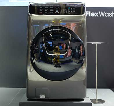 FlexWash洗衣机