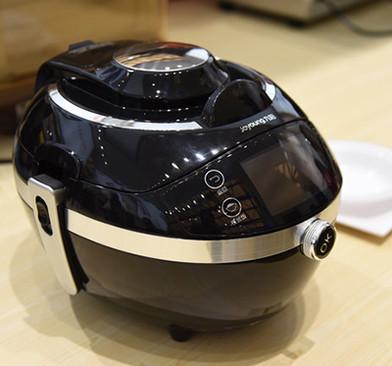 九阳炒菜机器人