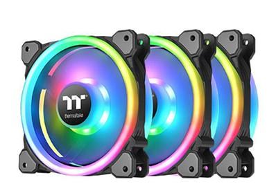 Riing Trio 12 LED RGB顶级版