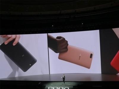 全面屏即将普及 OPPO R11s售价2999元起