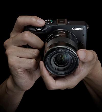 画质是相机拍摄的基本保障