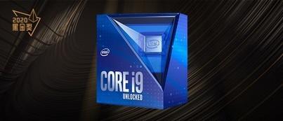 第十代智能英特尔®<br>酷睿™ i9-10900K<br>台式机处理器