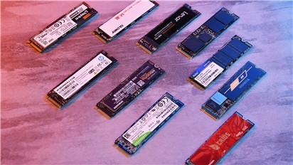 为何SSD性能差异如此之大?我们买了十款SSD进行测试