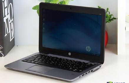 商务必备选择 HP Probook 820 G1图赏