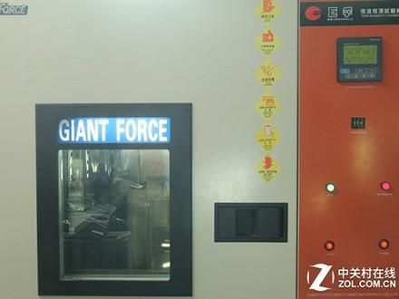 不惧炎热 航嘉MVP P850电源高温考验