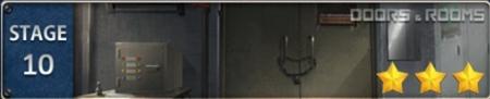 密室逃脱2第十关