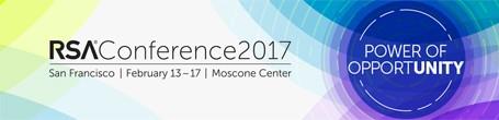 RSA Conference 2017信息安全峰会