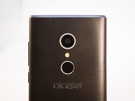 阿尔卡特发布5款新手机