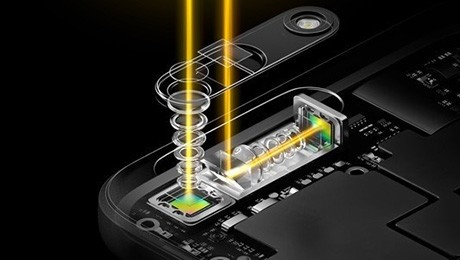 手机混合变焦是主流