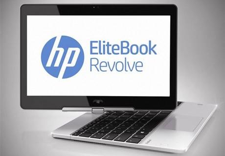 1.5万元平板电脑 惠普Revolve 810评测