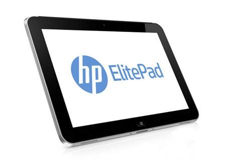 商务能如此优雅 惠普ElitePad900评测