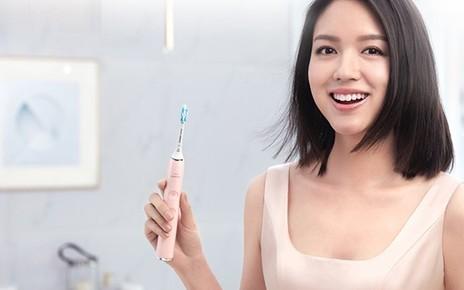 飞利浦HX9924/22电动牙刷