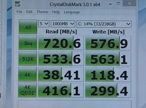 PCIe SSD来临 浦科特神器M6e现场速测