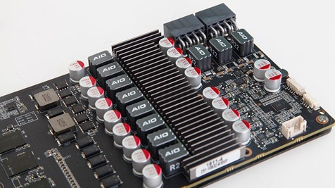 GTX 1080-8GD5X 至尊PLUS OC