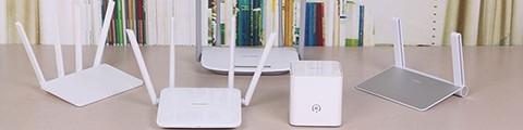 穿墙有术:五款电商热门无线路由器场景实测