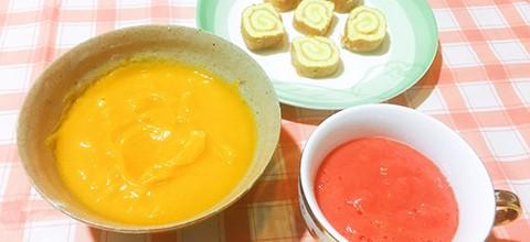 蔬果精力汤