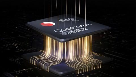 旗舰标配LPDDR5 + UFS 3.1<br/>  开启数据传输新时代