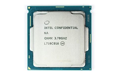 i9 8950HK!6核8代酷睿移动CPU值得期待吗?