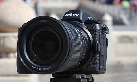 以高画质应对挑战 尼康Z7摄影师的新宠