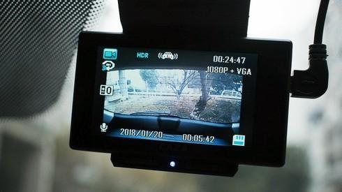 新春试用大智N2O记录仪体验之开箱外观