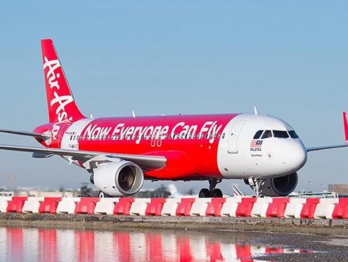 如何买一张最便宜的亚航长途机票?