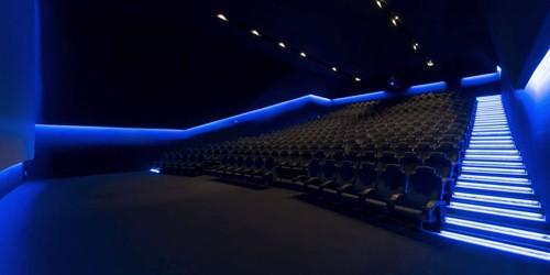 杜比影厅同样可以给我们带来出色的观影体验