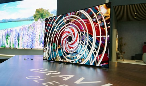 继CES之后OLED电视又将席卷AWE大展