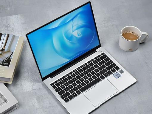 华为MateBook 13/14 2020款正式上市