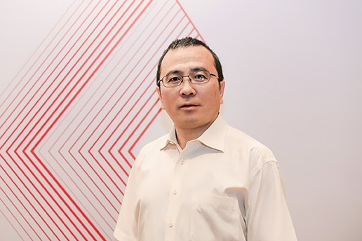 鼓励科技创新 促进产业蓬勃发展 <p><span>张云崖</span> 上海汉威信恒展览有限公司CEO</p>